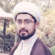 محمدرضا مدرسی